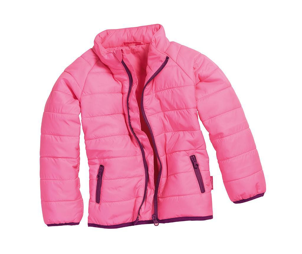 Jacheta copii Quince Pink 2 ani