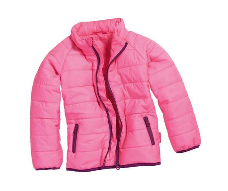 Jacheta copii Quince Pink 9 ani