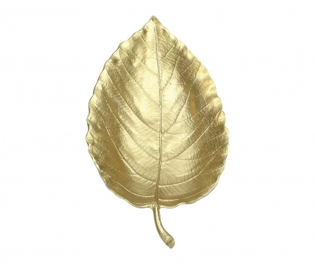 Platou decorativ Leaf
