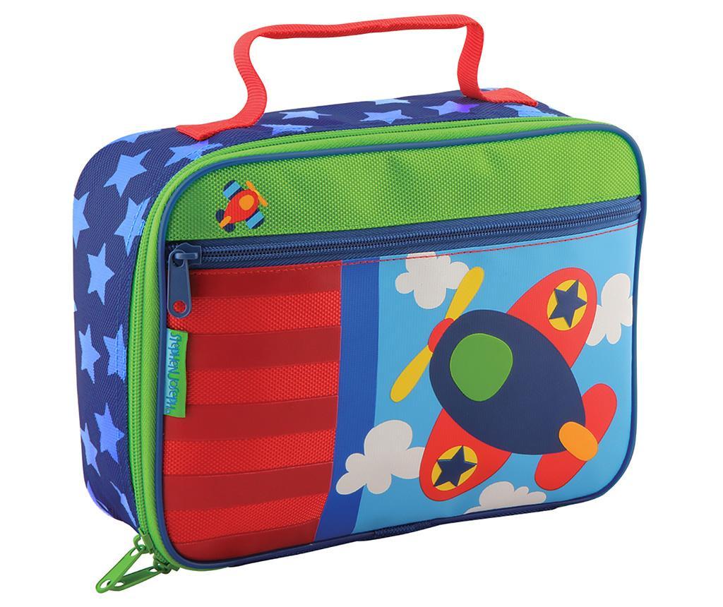 Airplane Gyerek uzsonnás táska