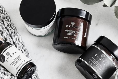 Kozmetika Avant