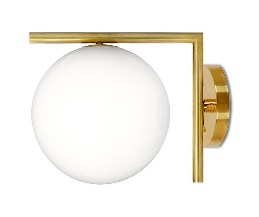 Zidna svjetiljka Charlot Gold
