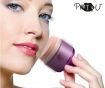 Električni čopič za nanos ličil Pretty Powder Puff