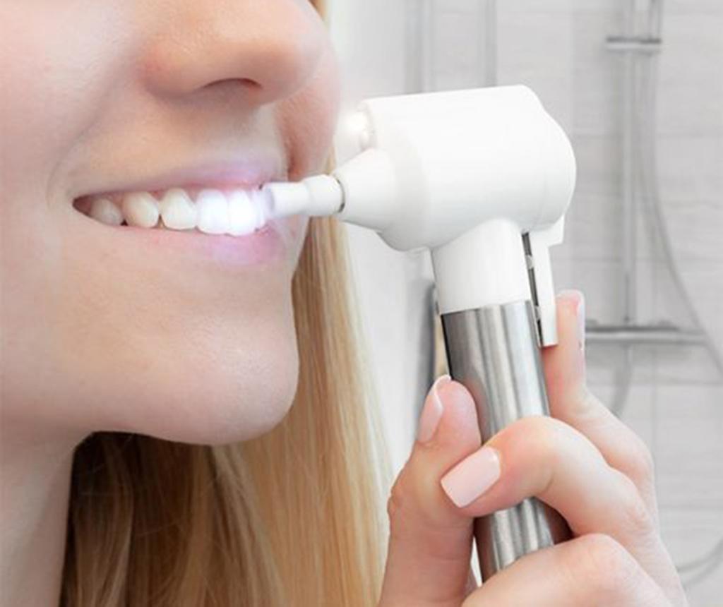 Uređaj za izbjeljivanje zuba InnovaGoods Polisher and Whitener
