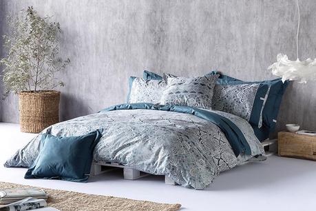 Guy Laroche textíliák