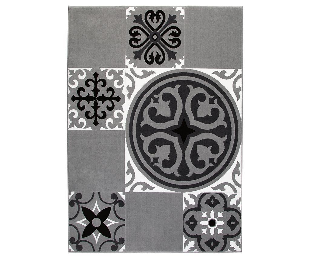 Covor Norik Grey 80x150 cm