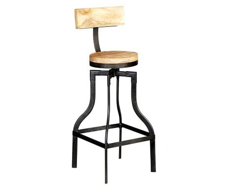 Barski stol Industrial Cosmo