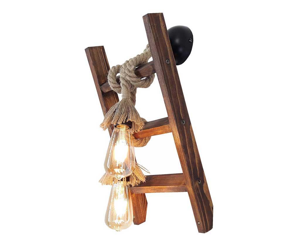 Zidna svjetiljka Billy Bob