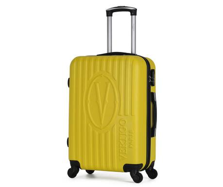 Куфар Bogota Yellow 36 L