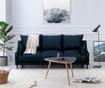 Canapea extensibila 3 locuri Ancolie Blue