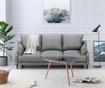 Canapea extensibila 3 locuri Ancolie Grey