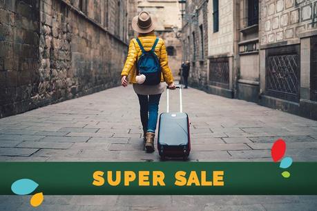 SUPER SALE: Lifestyle