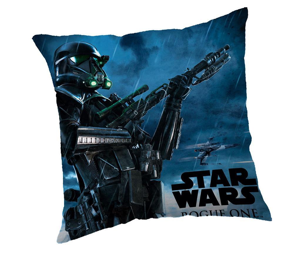Ukrasni jastuk Star Wars Rogue 40x40 cm