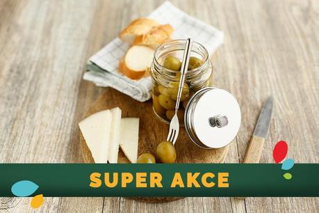 SUPER AKCE: Kuchyň Ipac