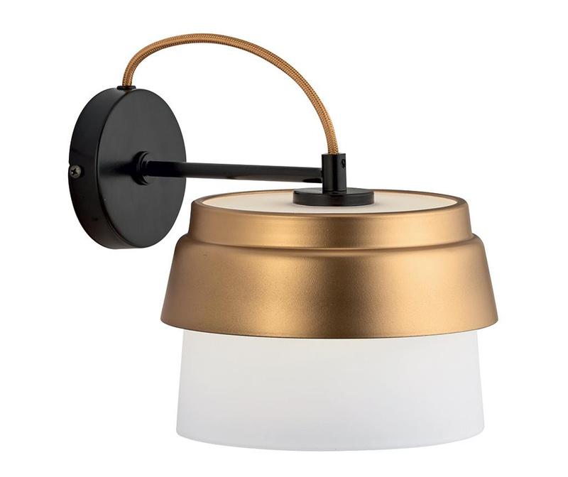 Zidna svjetiljka Morgan