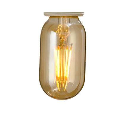 Žarnica z LED sijalko Cane E27-4W