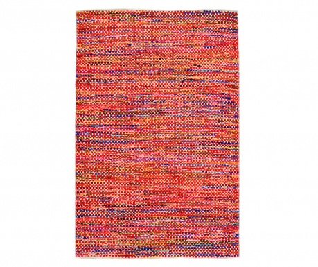 Tepih Columbus Red & Multi 120x180 cm
