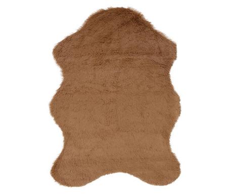 Covor Tav Brown 80x105 cm