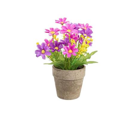 Umjetni cvijet u posudi Penny