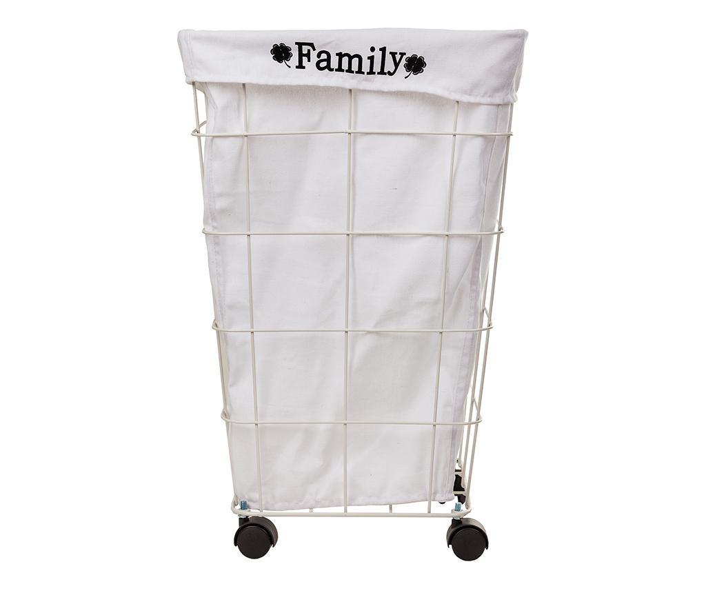 Koš za perilo Family