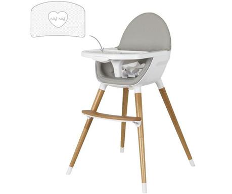 Scaun de masa pentru bebelusi Heart
