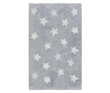 Covor Full Stars Grey 120x160 cm
