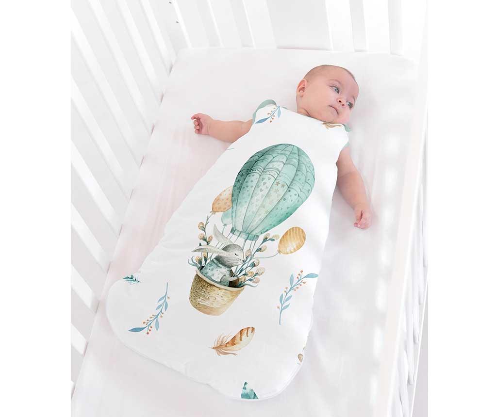 Otroška spalna vreča Explorer Rabbit 12-24 mesecev