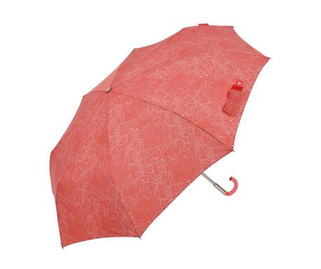 Teleskopický deštník Poignee