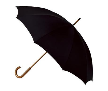 Deštník Falconetti Tamala Black