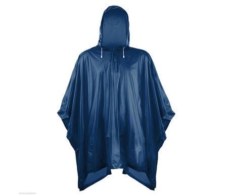 Pláštěnka unisex Falconetti Rain Lover Blue