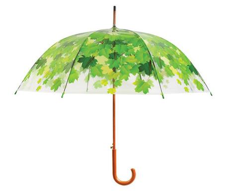 Deštník Leaf Print