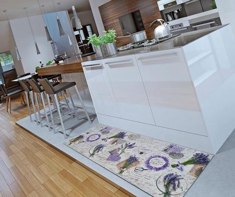 Sprinty Provence Szőnyeg 52x200 cm