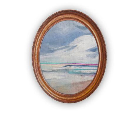 Obraz Sea Landscape 40x50 cm
