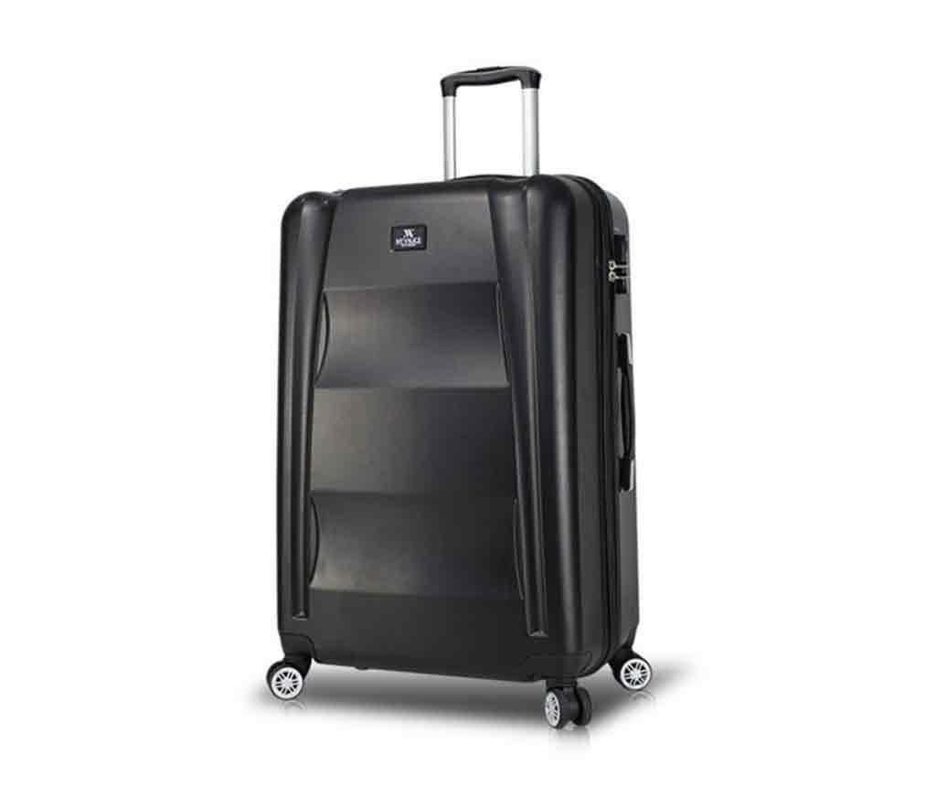 Putna torba s kotačićima USB Alden Black