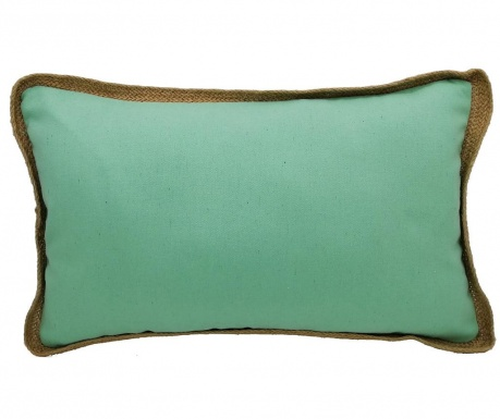 Perna decorativa Maeve Blue 30x50 cm