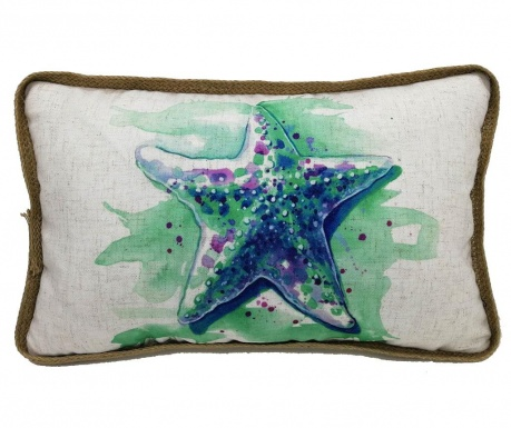 Perna decorativa Starfish 30x50 cm