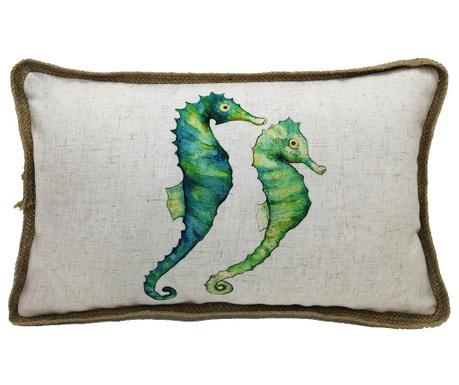 Διακοσμητικό μαξιλάρι Seahorse 30x50 cm