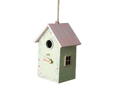Ptičja hišica Antonia Candyshop