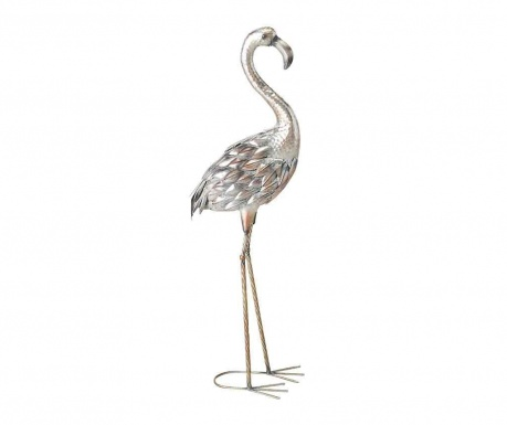 Decoratiune Flamingo Glam
