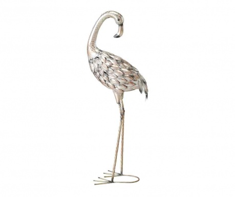 Decoratiune Flamingo Glam Elegance