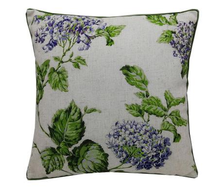 Okrasna blazina Lilac 45x45 cm