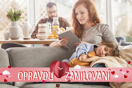 Opravdu zamilovaní: do rodiny