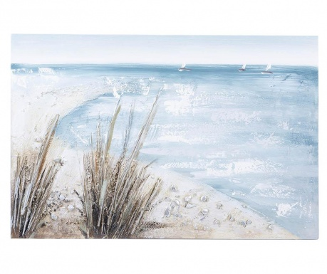 Πίνακας Coastal 60x90 cm