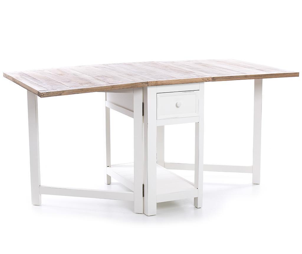 Galaxy Kihúzható asztal