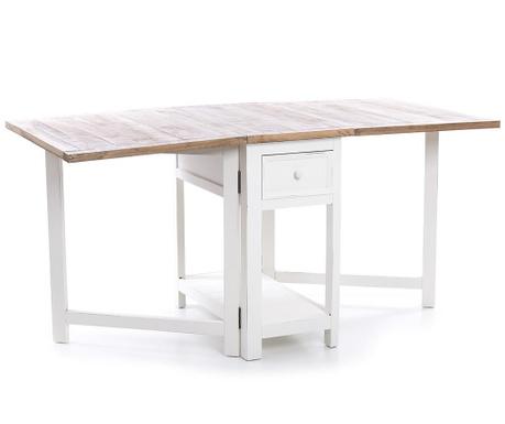 Stół rozkładany Galaxy