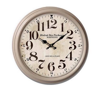 Ρολόι τοίχου Bistrot