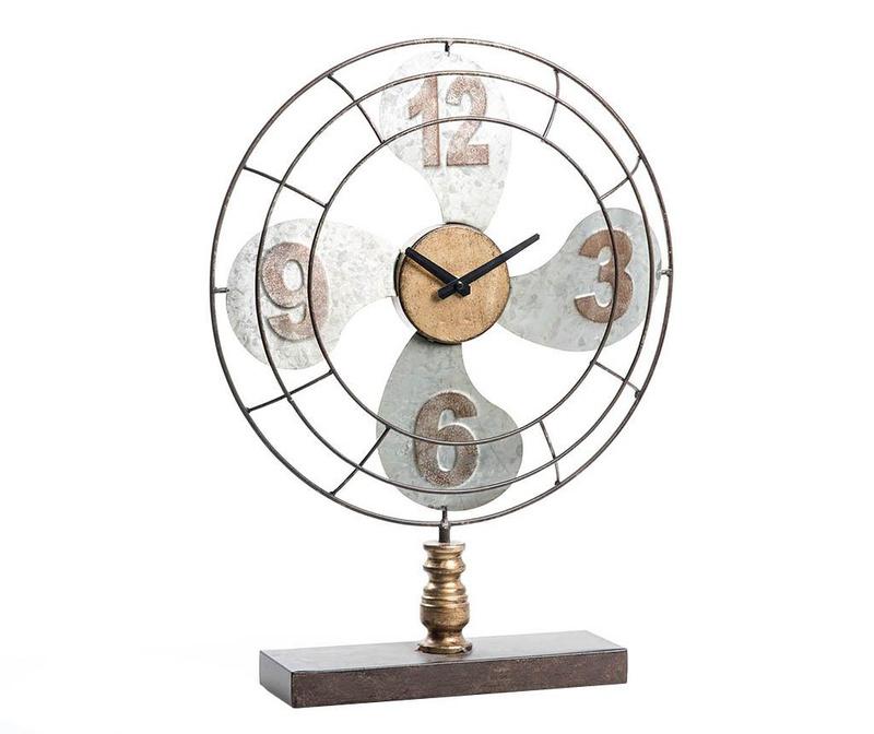 Ceas de masa Nixie