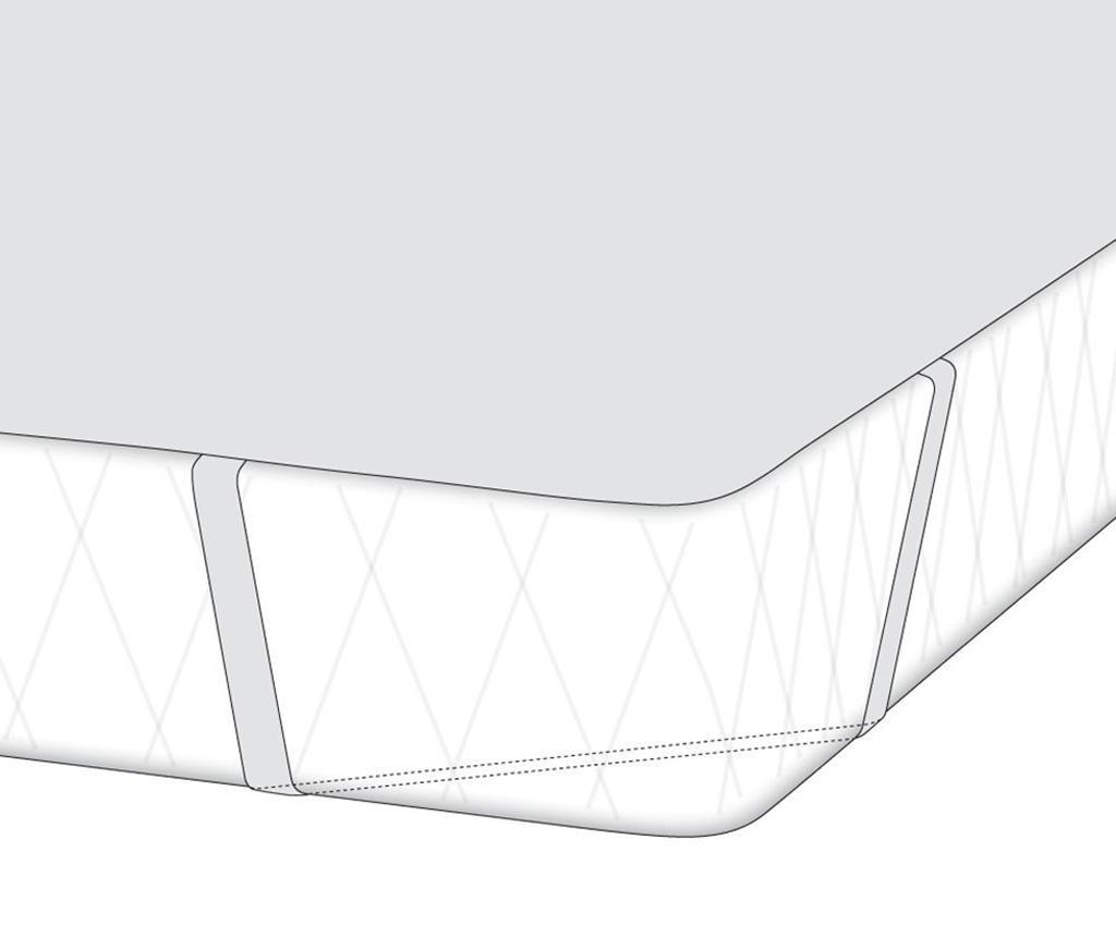 Nepromočiva zaštita za madrac Setex Generation 140x200 cm