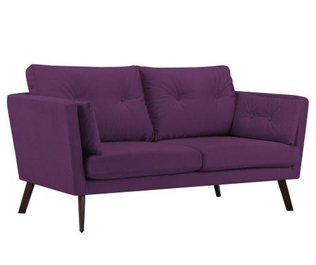 Elena Violet Kétszemélyes kanapé