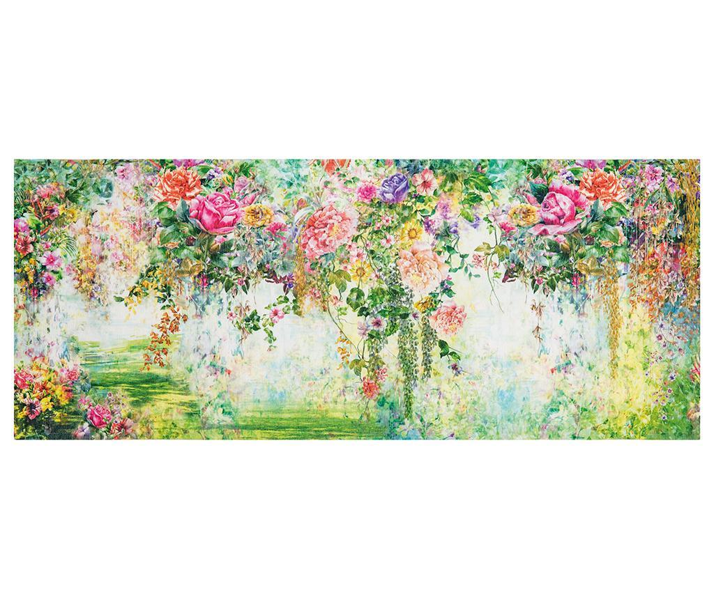 Tepih Giardino Segreto 58x115 cm